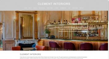 Clement Interiors Ltd