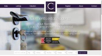 Clements Estate Agents, Hemel Hempstead