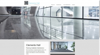 Clements Hall Commercial Ltd