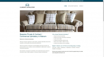 Clements Upholstery Ltd