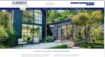 Clement Windows Ltd