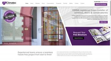 Climatec Windows Ltd