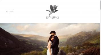 Clive Nolan Photography - Snowdonia Wedding & Portrait Photographer   Snowdonia Documentary And Fine Art Wedding Photography Covering The Whole Of Wales And The UK. Gwynedd, Powys, Snowdonia, Dolgellau, Tywyn, Machynlleth, Aberystwyth, Newtown, Builth