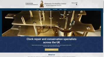 Simmonds Clockmaking Ltd