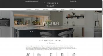 Cloisters Design