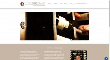 Closet Wine Cellars