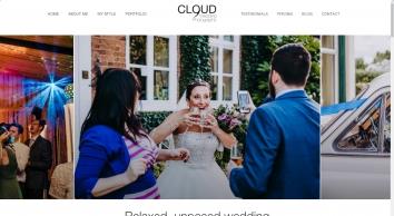 Cloud 9 Wedding Photography