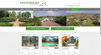 Country Life Properties, Beaulieu