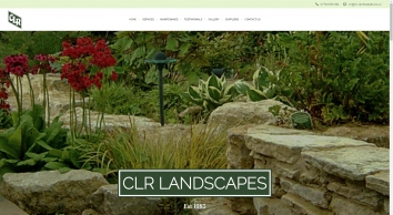 Landscape Gardeners in Bournemouth - Paving Design and Patio Ideas Dorset