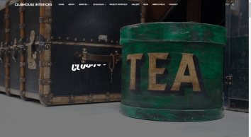Clubhouse Interiors Ltd