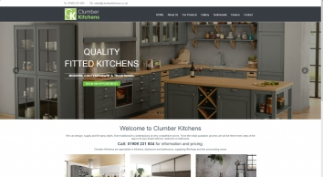 Clumber Kitchens