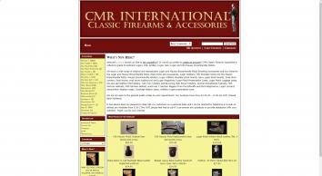 C M R International Classic Firearms