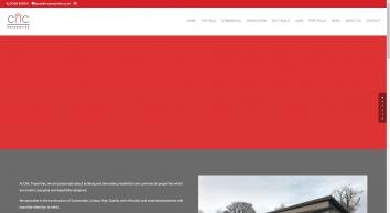 CNC Property development in Norfolk