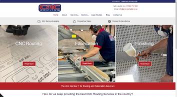 CNC Routing Ltd
