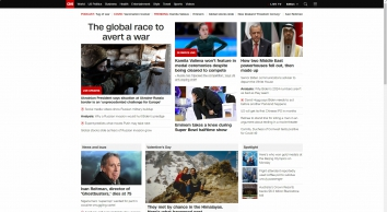 CNN International - Breaking News, US News, World News and Video
