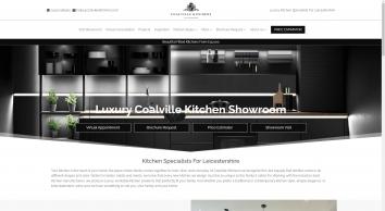 Coalville Kitchens & Bedrooms Ltd