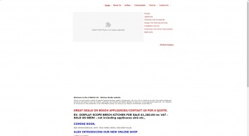 Kitchen Installations Northampton - Kitchen Designing -  Kitchen Appliances Northamptonshire - Cobros Ltd