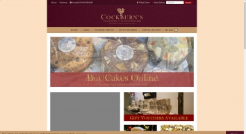 Cockburn\'s Tea Rooms and Confectioners, Midhurst and Arundel West Sussex