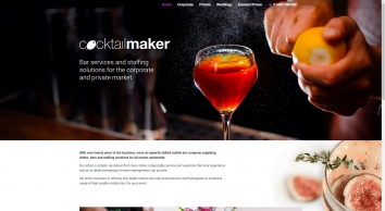 Cocktailmaker