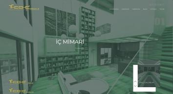 COD Architecture - COD Mimarlık