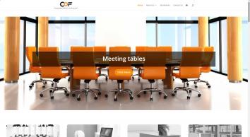 Corporate Office Furniture Ltd
