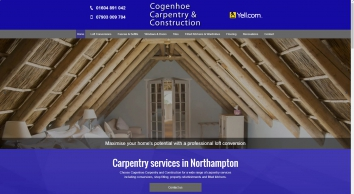 Cogenhoe Carpentry & Construction