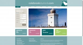 Colebrook Sturrock