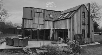 Coleman Anderson Architects
