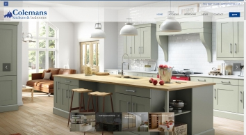 Colemans Kitchens & Bedrooms