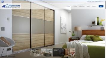 Colemans Kitchens & Bedrooms