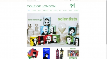 Cole of London
