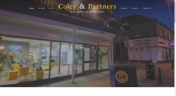 Coley & Partners, Rushden