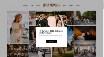 Colin Nicholls Photography