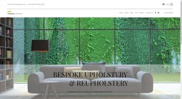 Collards Upholstery London Ltd