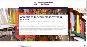 Reading Collectors\' Centre