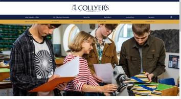 Colliers (The College Of Richard Collier)
