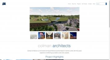 Colman Architects