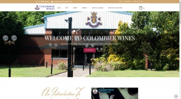 Colombier Vins Fins Ltd