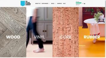 The Colour Flooring Company Ltd