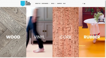 The Colour Flooring Company Ltd