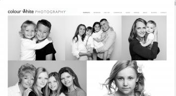 Colour White (Harborough) Ltd