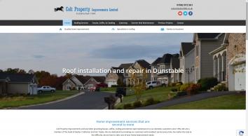 Colt Property Improvements Ltd