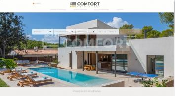 Comfort Properties, Alcudia