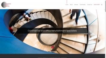 Commercial Interior Solutions Ltd