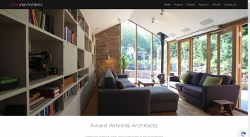 Communion Architects