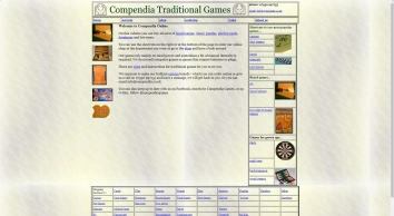 Compendia Traditional Games