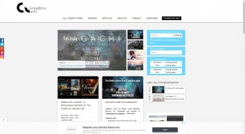Competitions.archi | Best place to find current Architectural ...