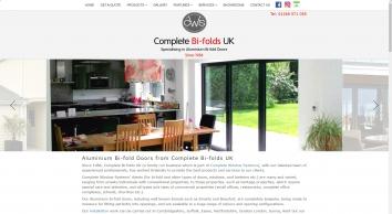 Complete Bi-folds UK