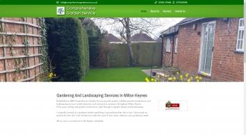 Comprehensive Garden Services