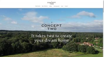 Concept2 Homes Ltd